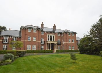 Thumbnail 2 bed flat for sale in The Beeches, Upton, Chester