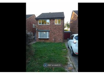 Thumbnail 4 bed detached house to rent in Milton Keynes, Milton Keynes