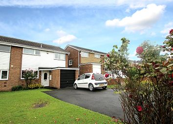 3 bed semi-detached house for sale in Sandringham Avenue, Ferrybridge, West Yorkshire WF11