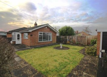 Thumbnail 2 bed detached bungalow for sale in Ashbrook Close, Allestree, Derby