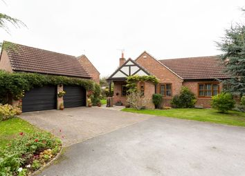 Thumbnail 3 bed bungalow for sale in Park Gate, Strensall, York