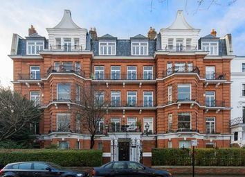 Thumbnail 3 bed flat for sale in Hereford Road, London