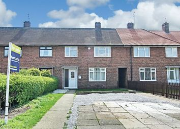 Thumbnail 3 bed terraced house for sale in Batley Close, Hull