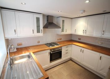 Thumbnail 1 bedroom terraced house to rent in Goat Cottages, Goat Lane, Enfield