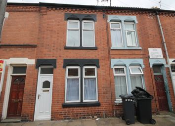 Thumbnail 3 bedroom terraced house for sale in Noel Street, West End, Leicester