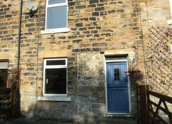 Thumbnail 2 bed terraced house for sale in Woodyard Cottages, Walton, Wakefield