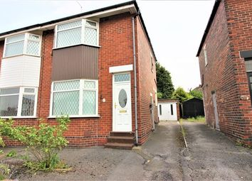 Thumbnail 2 bedroom semi-detached house to rent in Houstead Road, Sheffield