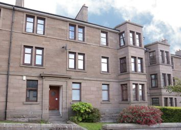 Thumbnail 3 bed flat for sale in Blackness Avenue, Dundee
