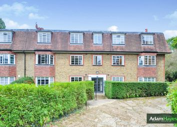 Denison Close, East Finchley N2. 2 bed flat
