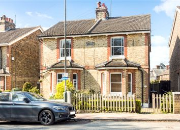 Thumbnail 2 bed property for sale in Bayhall Road, Tunbridge Wells, Kent