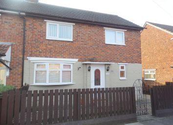 Thumbnail 3 bed semi-detached house for sale in Windleston Drive, Middlesbrough