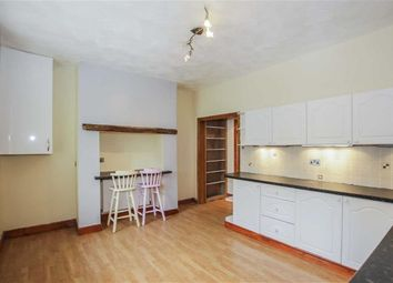 Thumbnail 3 bed end terrace house for sale in Bright Street, Oswaldtwistle, Lancashire