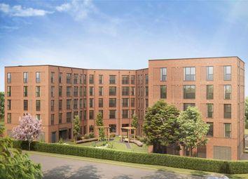 "Thumbnail 2 bedroom flat for sale in ""Type H - First Floor"" at Barrow Walk, Birmingham"