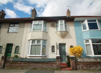 Thumbnail 3 bed terraced house for sale in Sunnyside Road, Crosby, Merseyside