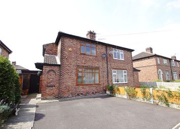 Thumbnail 2 bed semi-detached house for sale in Seabury Street, Latchford