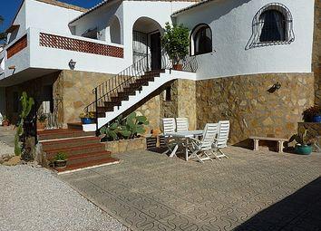 Thumbnail 5 bed villa for sale in Benidoleig, Valencia, Spain