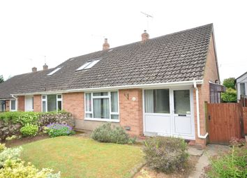 Thumbnail 2 bed semi-detached bungalow to rent in Yeoman Gardens, Willesborough, Ashford