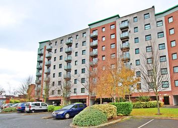 Thumbnail 2 bed flat for sale in Lower Hall Street, St Helens