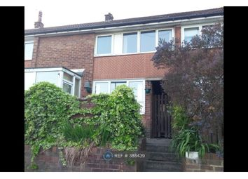Thumbnail 3 bed terraced house to rent in Croftgates Road, Middleton, Manchester
