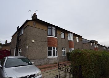 Thumbnail 3 bed flat for sale in Monifieth Avenue, Cardonald