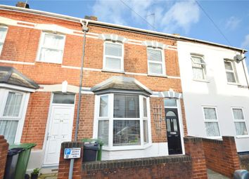 Thumbnail 2 bed terraced house for sale in Cleveland Street, Exeter, Devon