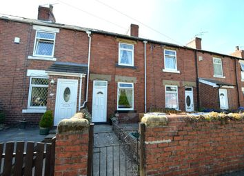 Thumbnail 2 bed terraced house for sale in Ivy Cottages, Royston, Barnsley