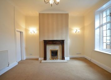 Thumbnail 2 bed terraced house to rent in Clifton Street, Rishton, Blackburn