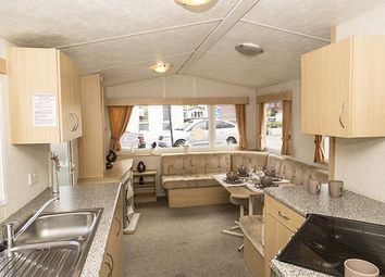 3 bed property for sale in Southview Holiday Park, Skegness, Lincolnshire PE25