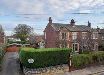 4 bed semi-detached house for sale in Station Road, Ossett WF5