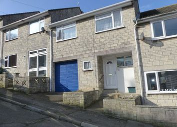 Thumbnail 3 bed terraced house for sale in Brymers Avenue, Portland