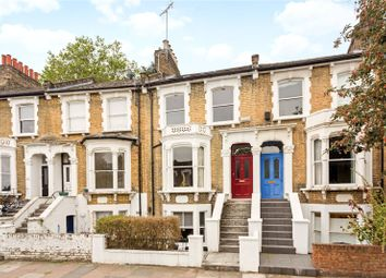 Leconfield Road, London N5. 5 bed terraced house