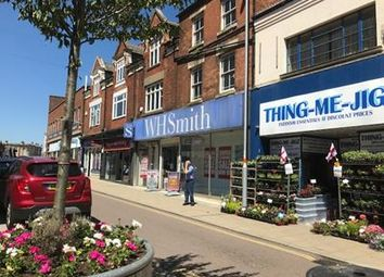 Thumbnail Commercial property for sale in 26/28 High Street, Rushden, Northamptonshire
