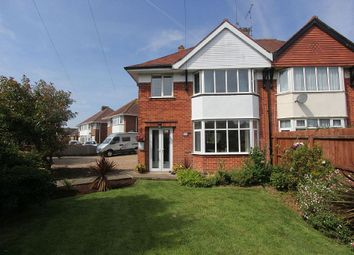 Thumbnail 4 bed semi-detached house for sale in 70, Beresford Avenue, Skegness, Lincolnshire