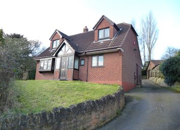 Thumbnail 3 bed detached house for sale in High Spannia, Kimberley, Nottingham