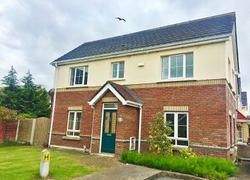 Thumbnail 3 bed semi-detached house for sale in 82 New Haven Bay, Balbriggan, Dublin