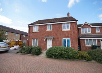 Thumbnail 6 bed detached house to rent in Cheshire Close, Stoke, Coventry