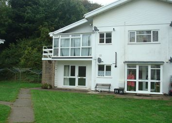 Thumbnail 2 bedroom flat to rent in Wesley Close, Barton, Torquay