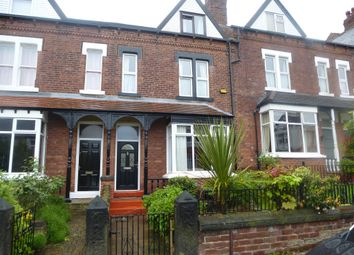 Thumbnail 4 bed terraced house for sale in Hollyshaw Terrace, Leeds