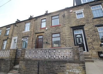 Thumbnail 3 bed terraced house for sale in Ashbourne Grove, Halifax