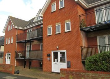 Thumbnail 1 bed flat to rent in Bay View Court, Stour Road, Harwich
