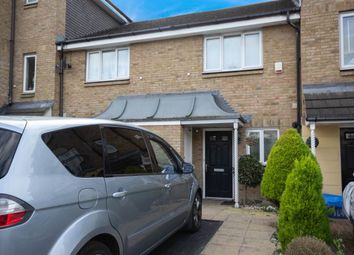 Thumbnail 2 bed terraced house to rent in Grove Road, Romford