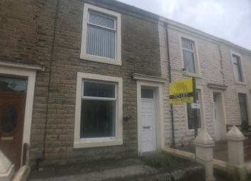 Thumbnail 3 bed terraced house to rent in St Huberts Rd, Great Harwood