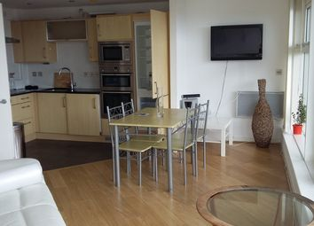 Thumbnail 2 bed flat to rent in Excelsior Apartments, Princess Way, Swansea