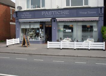 Thumbnail Commercial property for sale in Vintage Tea Room, Poole