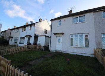 Thumbnail 2 bed semi-detached house for sale in Sandholme Drive, Bradford