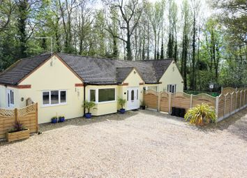 Thumbnail 3 bed detached bungalow for sale in Burlton, Shrewsbury