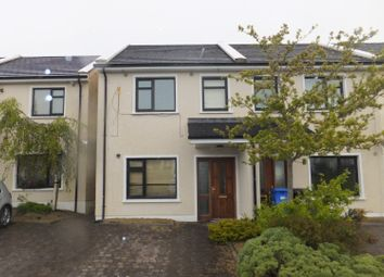 Thumbnail 3 bed end terrace house for sale in 84 Country Meadows, Tuam, Galway