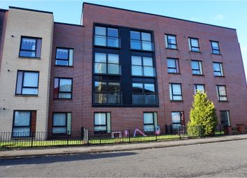 Thumbnail 2 bed flat for sale in 91 Elder Street, Glasgow