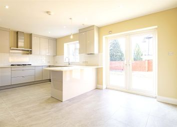 Thumbnail 3 bed semi-detached house to rent in Basingstoke Road, Reading, Berkshire