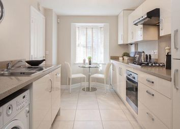 """Thumbnail 3 bed semi-detached house for sale in """"Oakfield"""" at Sir Williams Lane, Aylsham, Norwich"""